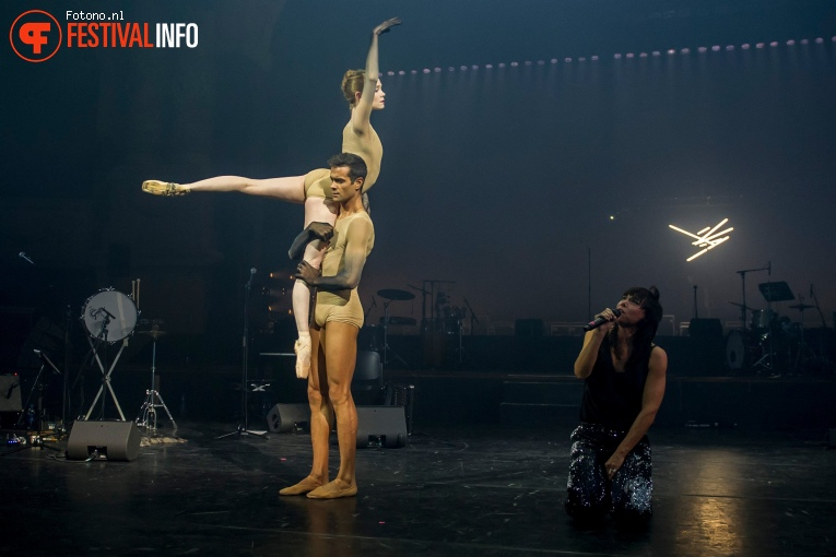 Het Nationale Opera & Ballet op Wende's Kaleidoscoop foto