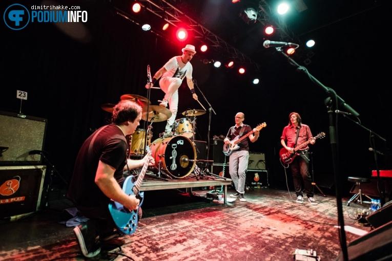 The Posies op The Posies - 10/10 - De Helling foto