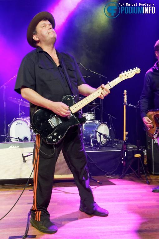 Daniel Lohues op Daniel Lohues - 13/10 - TivoliVredenburg foto