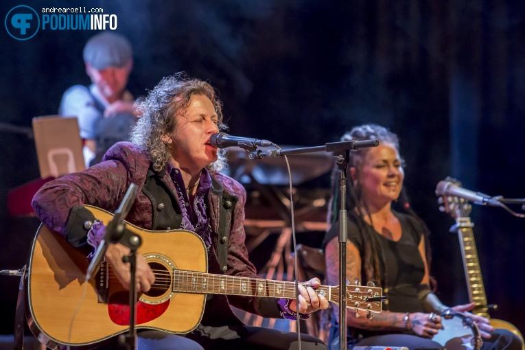 Foto Syb van der Ploeg op Dilana Smith / Syb van der Ploeg - 19/10 - Theater de Purmaryn