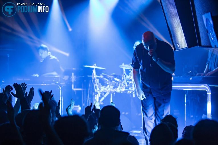 VNV Nation op VNV Nation - 23-10 - Melkweg foto