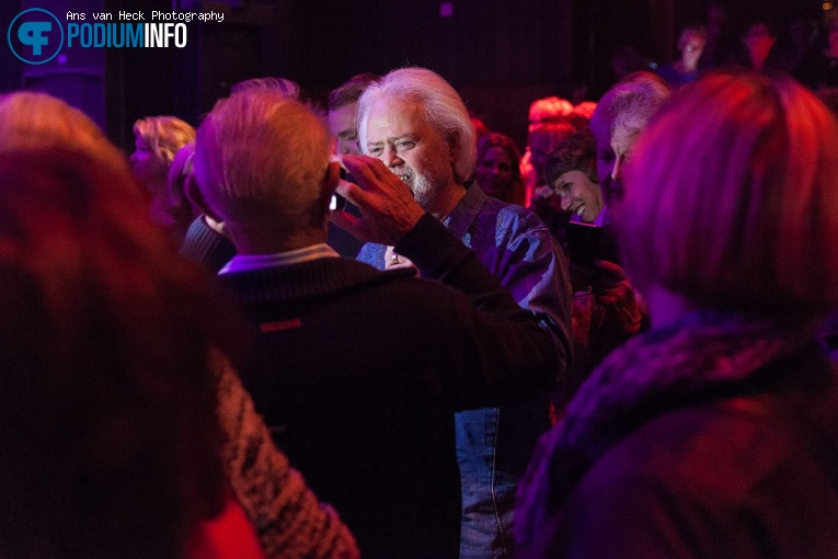 Foto The Osmonds op The Osmonds - 01/11- Gebr. de Nobel