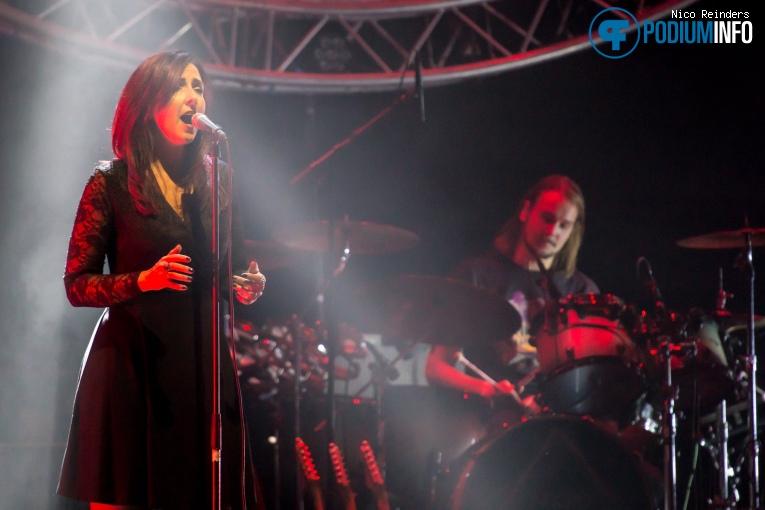Infloyd op Infloyd - 2/11 - Afas live foto