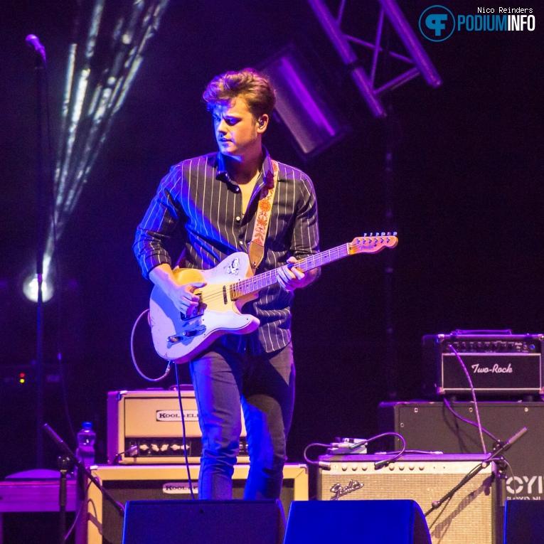Foto AJ Plug op Infloyd - 2/11 - Afas live
