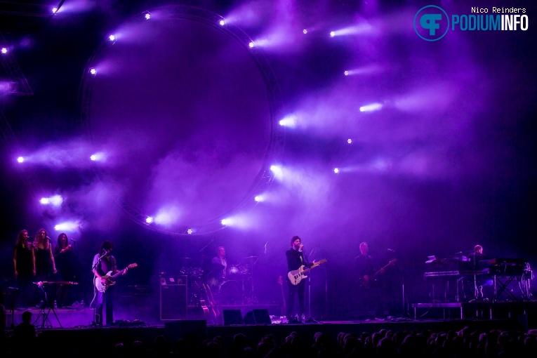 Foto Infloyd op Infloyd - 2/11 - Afas live