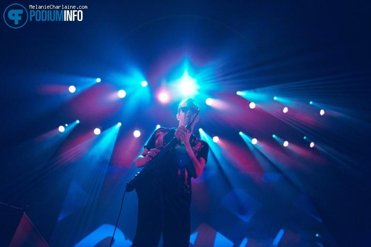 Foto Caro Emerald op Caro Emerald - 09/11 - AFAS Live
