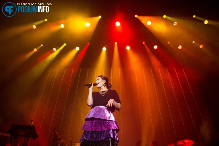 Caro Emerald op Caro Emerald - 09/11 - AFAS Live foto