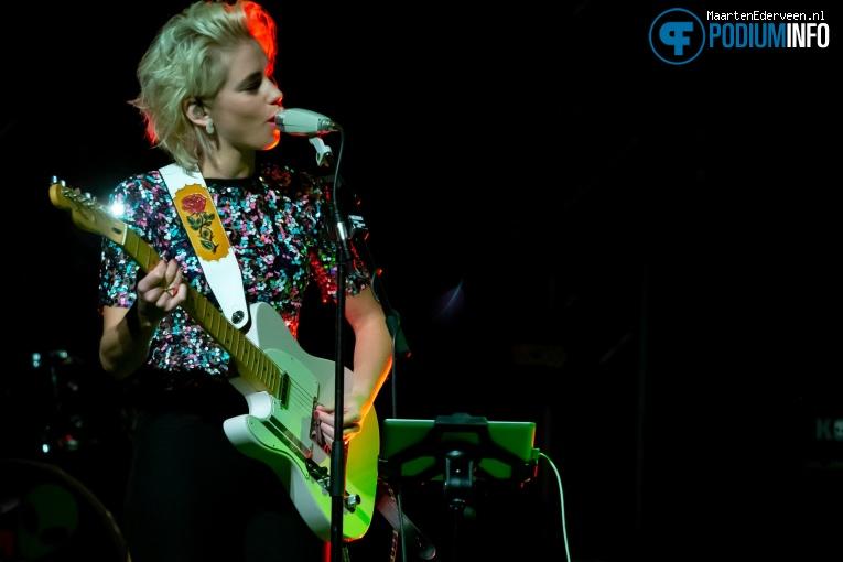 Foto PYN op Kim Wilde - 17/11 - TivoliVredenburg
