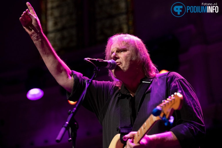 Foto Walter Trout op Walter Trout - 23/11 - Paradiso