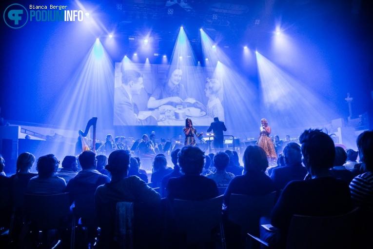 Benefietconcert 'Mag Ik Dan Bij Jou' - 26/11 - TivoliVredenburg foto