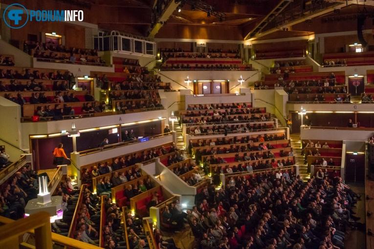Henry Rollins - 28/11 - TivoliVredenburg foto