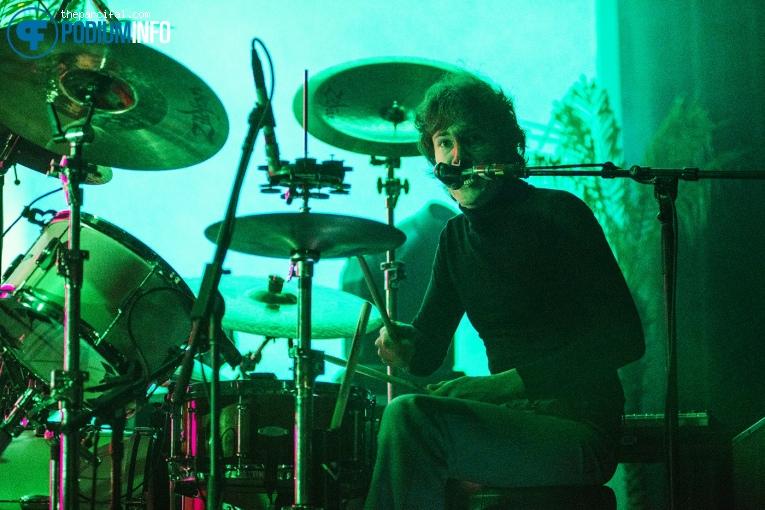 MGMT op MGMT - 10/12 - TivoliVredenburg foto