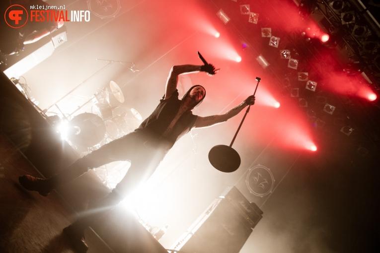 Foto Shining op Eindhoven Metal Meeting 2018