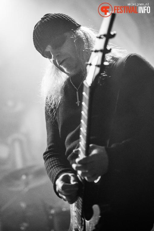 Foto Triptykon op Eindhoven Metal Meeting 2018