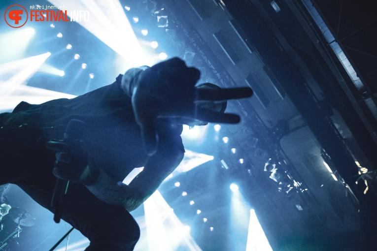 Shining op Eindhoven Metal Meeting 2018 foto