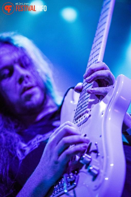 Gama Bomb op Eindhoven Metal Meeting 2018 foto
