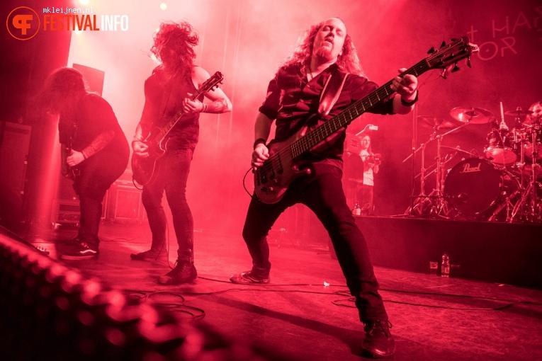 Harakiri For The Sky op Eindhoven Metal Meeting 2018 foto