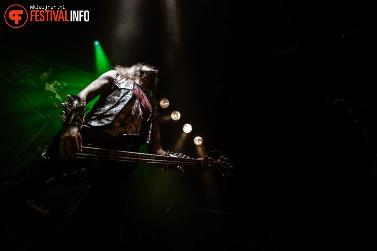 Archgoat op Eindhoven Metal Meeting 2018 foto