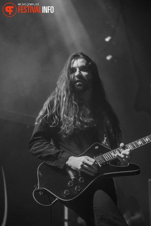 Triptykon op Eindhoven Metal Meeting 2018 foto