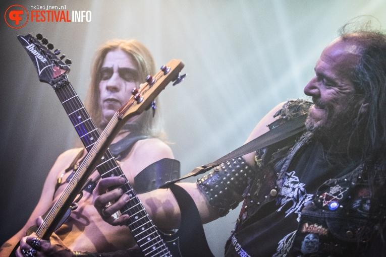 Foto Desaster op Eindhoven Metal Meeting 2018