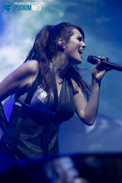 Foto Within Temptation op Within Temptation - 21/12 - 013