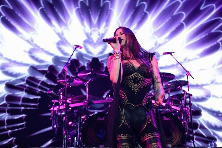 Foto Nightwish op Nightwish - 26/11 - Ziggo Dome