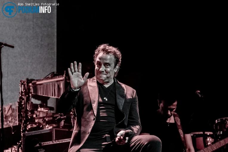 Foto Marco Borsato op Marco Borsato 27/11 Carre