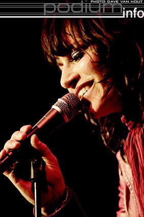 Ellen ten Damme op Ellen ten Damme - 3/4 - Effenaar foto