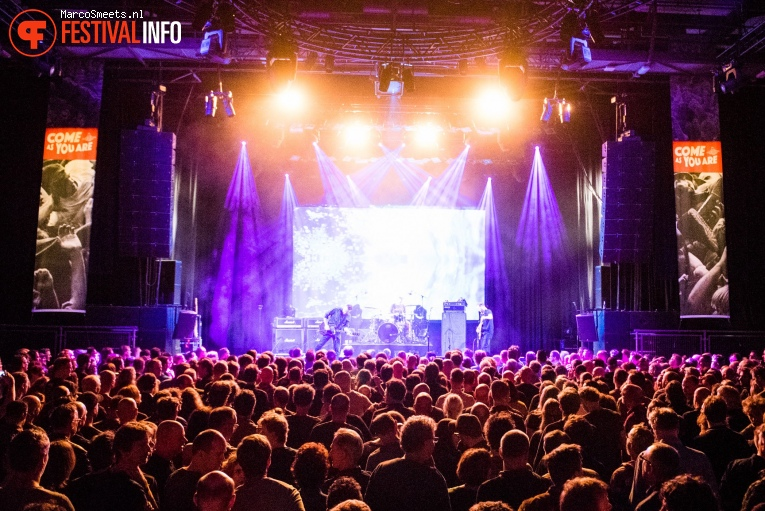 Buffalo Tom op Come as you are 2018 foto