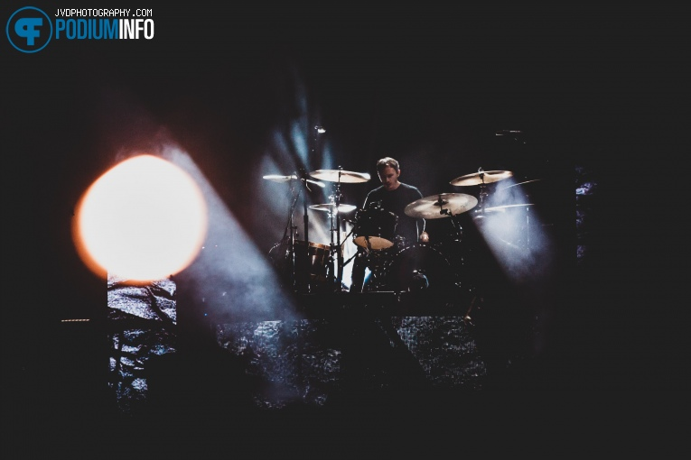 Foto A Perfect Circle op A Perfect Circle - 9/12 - Afas Live