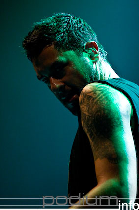Strung Out op Ignite/Terror - 9/4 - 013 foto