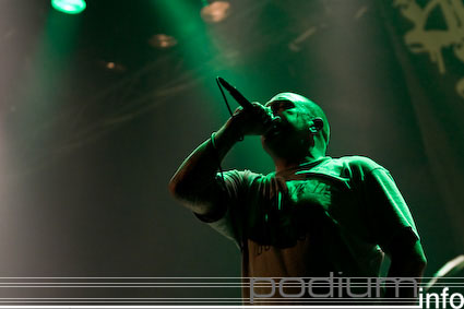 Death Before Dishonor op Ignite/Terror - 9/4 - 013 foto