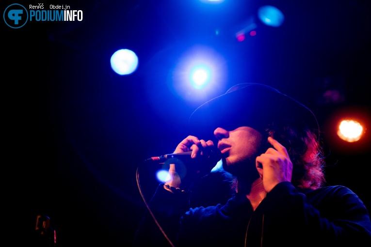 The Doors Alive op The Doors Alive  16-12 De Gigant foto