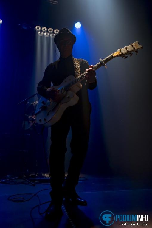 Foto Hooverphonic op Hooverphonic - 15/12 - TivoliVredenburg