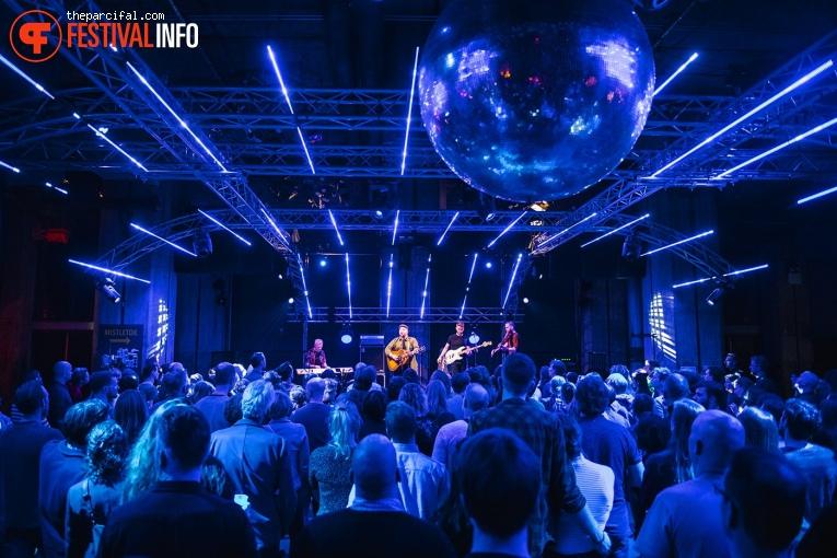 Foto Saarloos op Festival Stille Nacht 2018 Rotterdam