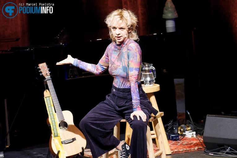 Foto Jacqueline Govaert op Jacqueline Govaert 29/12 Tivoli Vredenburg