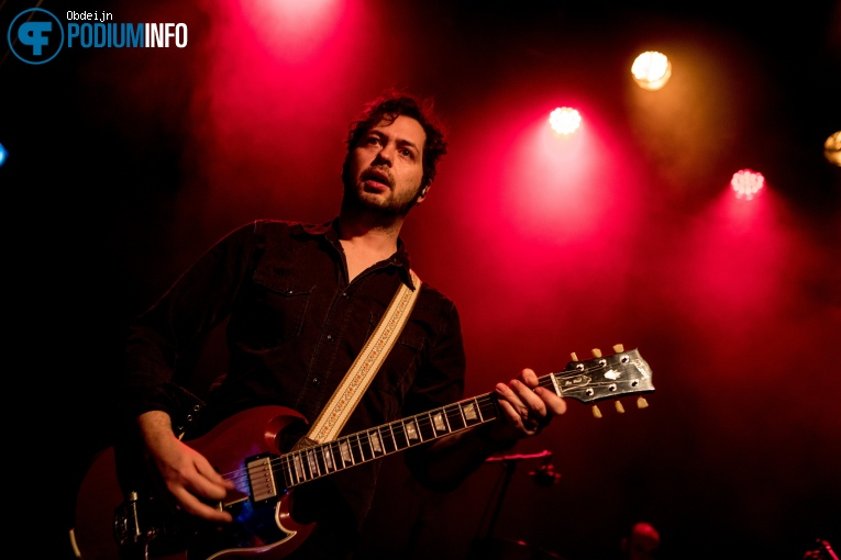 The Sore Losers op The Sore Losers - 02/02 - Gigant foto