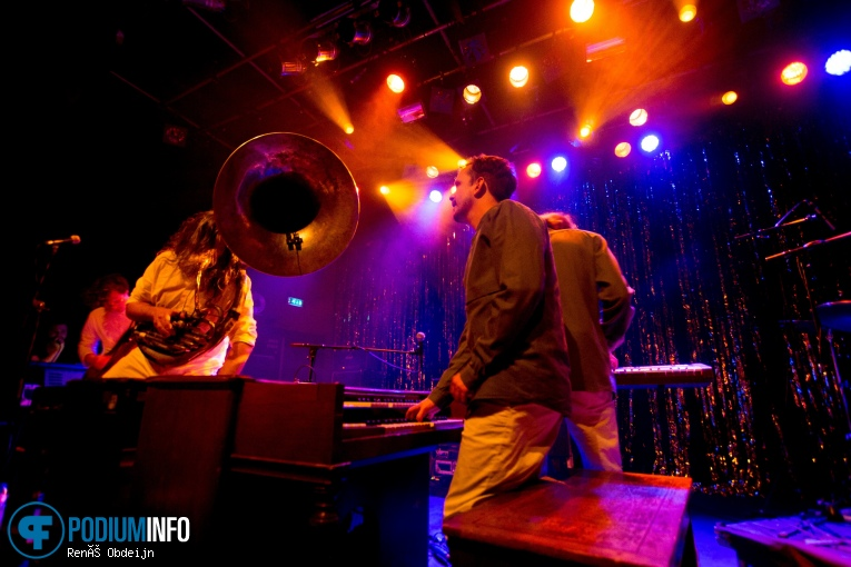 Orgel Vreten op Orgel Vreten - 11/01 - Gigant foto