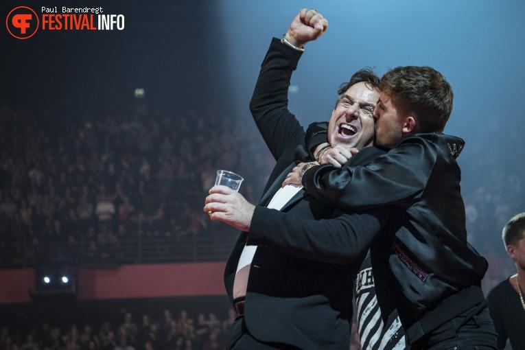 Marco Borsato op De Vrienden van Amstel Live 2019 foto