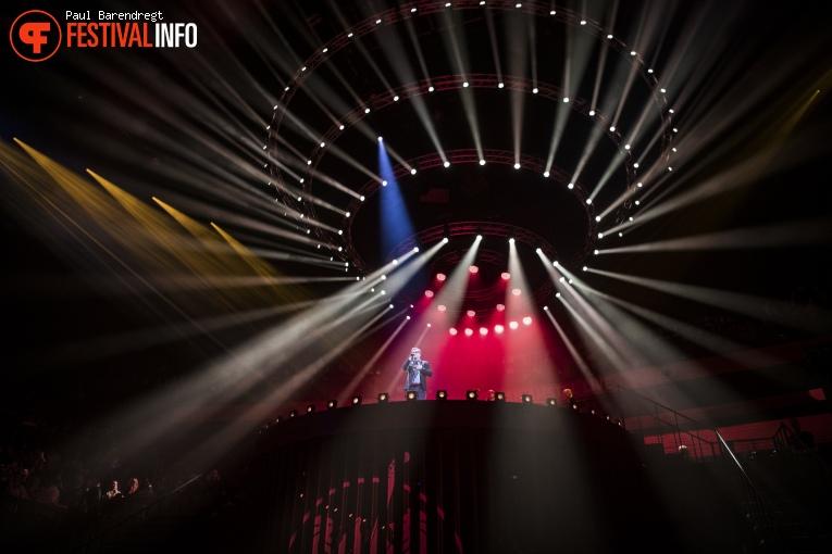 De Vrienden van Amstel Live 2019 foto
