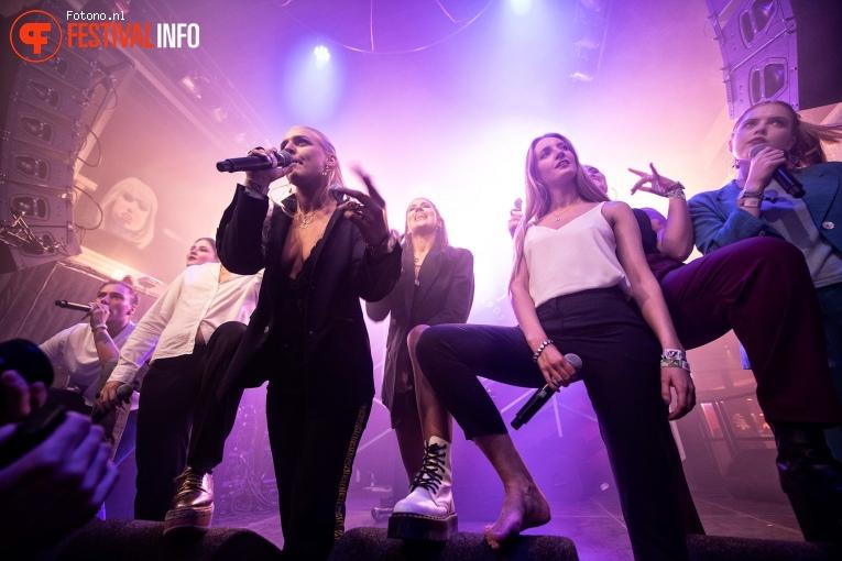Foto Daughters of Reykjavík (fka Reykjavíkurdætur) op Eurosonic Noorderslag 2019 - woensdag