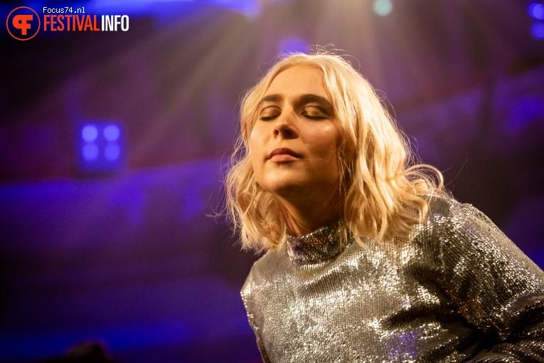 Foto Grant op Eurosonic Noorderslag 2019 - donderdag