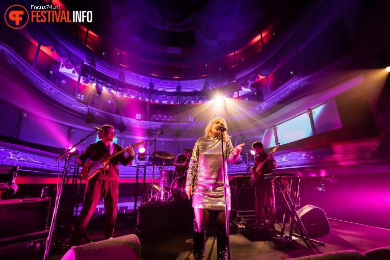 Grant op Eurosonic Noorderslag 2019 - donderdag foto