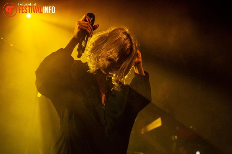 Avec op Eurosonic Noorderslag 2019 - donderdag foto