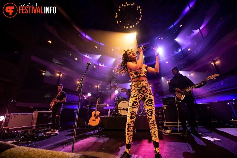 Kara Marni op Eurosonic Noorderslag 2019 - donderdag foto