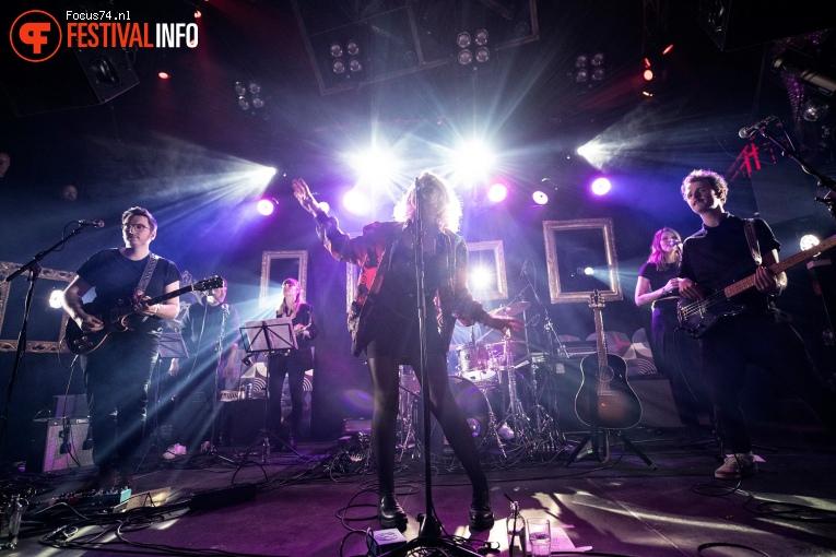 Foto Avec op Eurosonic Noorderslag 2019 - donderdag