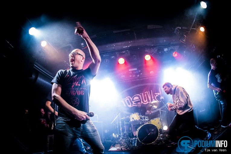 Neuk! op Neuk! - 18/1 - dB's foto
