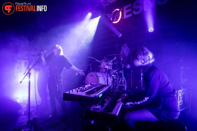 Blue Lab Beats op Eurosonic Noorderslag 2019 - Vrijdag foto