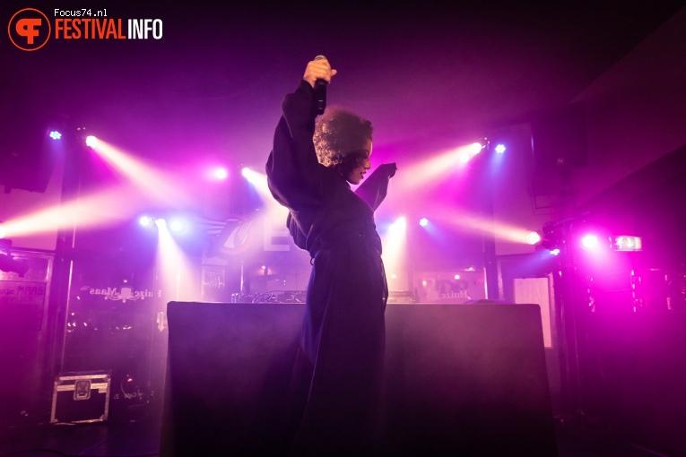 Hellwana op Eurosonic Noorderslag 2019 - Vrijdag foto