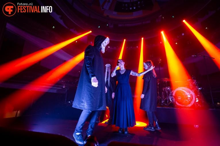 Flèche Love op Eurosonic Noorderslag 2019 - Vrijdag foto